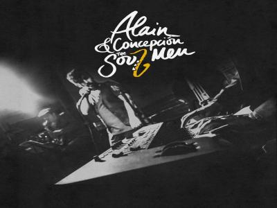 Alain Concepcion and The Soul Man